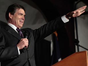 Petition Station.... Instead of Reacting, Take Action: Tell Texas Gov. Rick Perry: Stop promoting ha