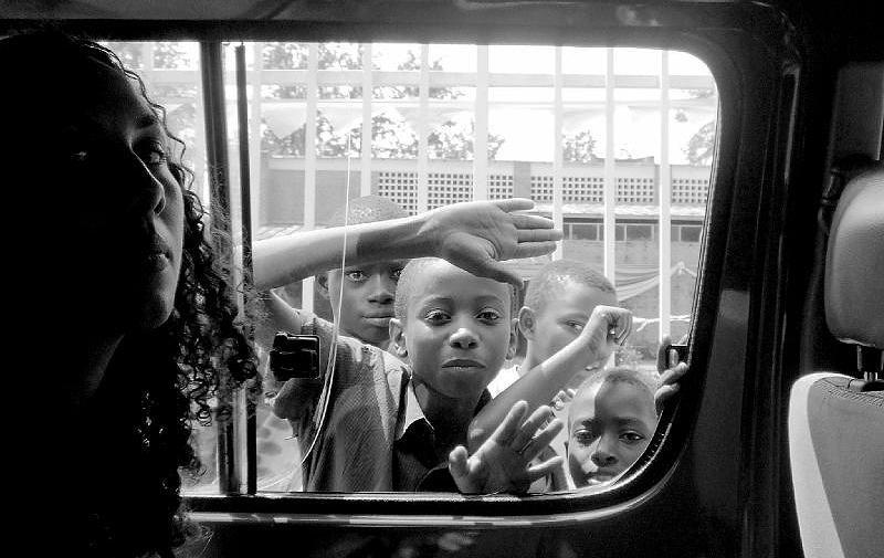 Andrea Reyes in Uganda 2007.jpg