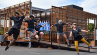 Experience a Rocky Mountain High in Denver at The Solar Decathlon from October 5th-12th