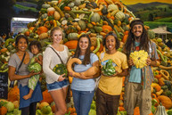 Celebrate Vegetable Diversity at the National Heirloom Expo in Santa Rosa, California