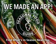 This Seasonal Food Guide App Is Where It's At