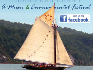 Clearwater's Great Hudson River Revival - Come Celebrate Pete and Toshi Seeger and Clearwater on Jun
