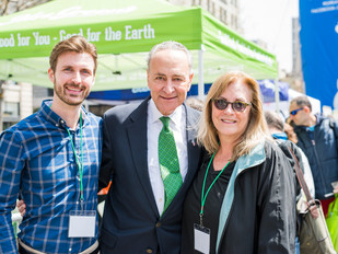Earth Day 2016: Q & A with John Oppermann, Executive Director of New York's Earth Day Initia