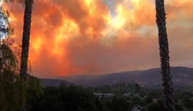 Shout Out to Friends in Ojai, California: Tragic Wildfires Hitting Close to Home