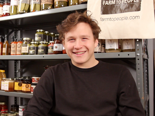 NYC's Farm to People Puts the Munch in Munchies and Let's You Eat Like a Local Foodie Withou