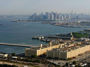"""NYC Poised to Become One Big """"Battery"""" Park As Battery Storage for Buildings Becomes More"""