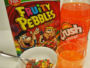 Don't Drink the Kool-Aid: Tell the FDA to Ban Harmful Synthetic Food Dyes