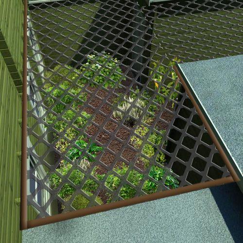 Garden inside Zombie Log Cabin.jpg