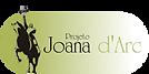 ajude o joana d'arc a receber recursos d