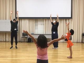 世界子ども音楽祭 日本の子どもたち 東京ホワイトハンドコーラス
