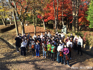 """The World's Children's Music Festival ーJapanese Childrenー Komagane Children's Orchestra & Choir."""""""