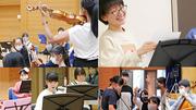 第6回エル・システマ子ども音楽祭 in 相馬 電話やメールでも予約できます!