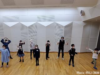 Tokyo White Hands Chorus