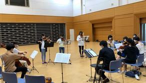 相馬子どもオーケストラ 12名のソリストの挑戦!