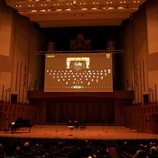 韓国  Orchestra of Dream from El Sistema Korea