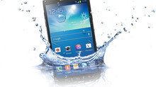 Meu celular molhou, e agora?
