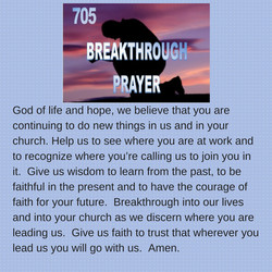 705 Breakthrough b