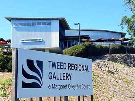 Tweed Regional Art Gallery
