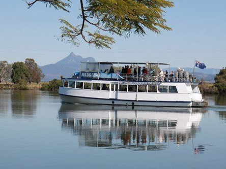 Tweed River Cruise