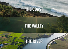 Tweed Valley attractions