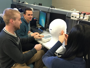 Learning Through Simulation - A Student's Perspective