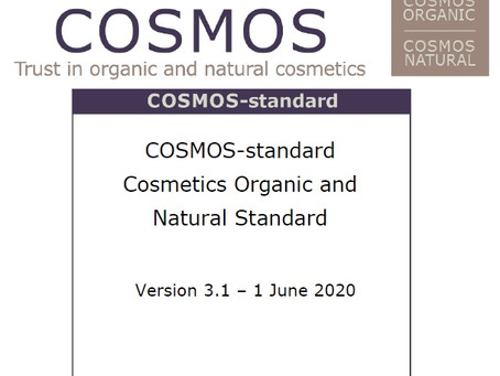 Introduction to V3.1 COSMOS-standard scheme documents