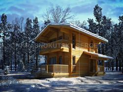 Winter2house60m2