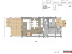 SMALL SHALET-80 (на сайт)План 1-го этажа-Water-1