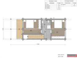SMALL SHALET-80 (на сайт)План 2-го этажа-Water-1