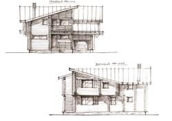 Фасады Главный-Боковой(М-240)