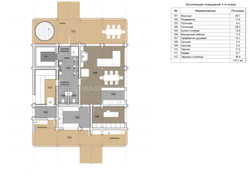 План 1-го этажа _САЙТWATERMARK