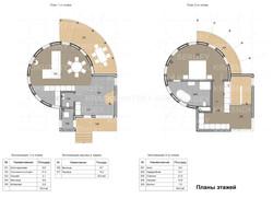 01 Планы этажей_Круглый дом НА САЙТ-1-1