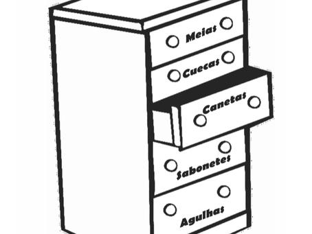 Variáveis III. Matrizes celulares
