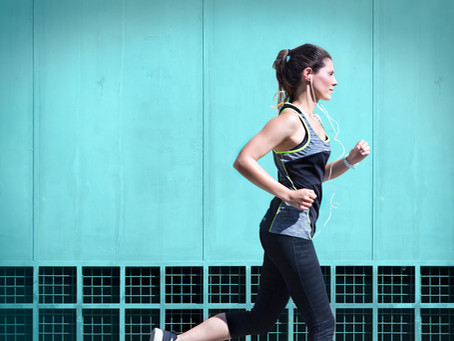New Evidence Reveals That Exercise Is A Powerful Treatment For Depression