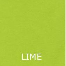 """LIME 36"""" LONG BED SKIRT"""