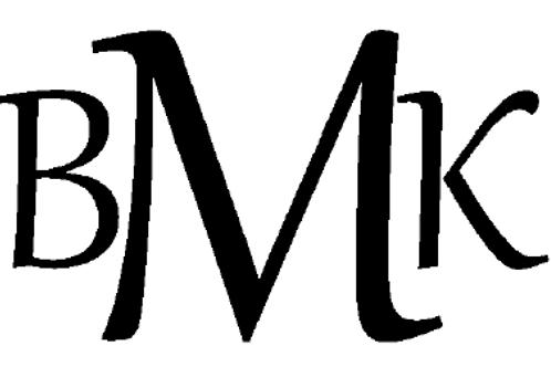 Broadway Monogram