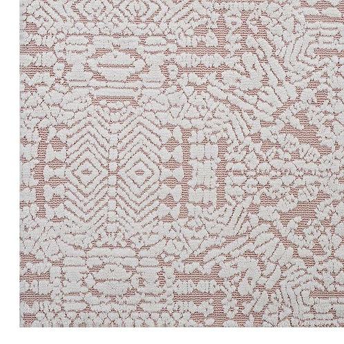 Cameo Rose Modern Moroccan Rug