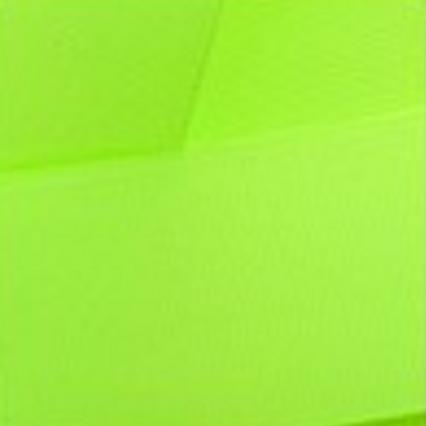 Apple Green Ribbon Detail