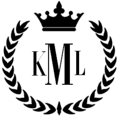 Crowned Laurel Monogram