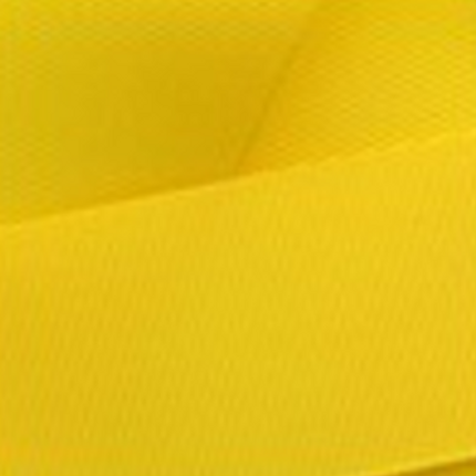 Yellow Ribbon Detail