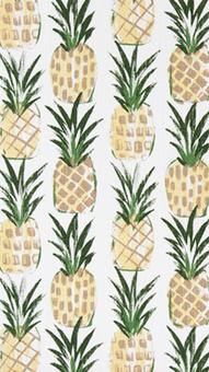 Tropic Pine Slub
