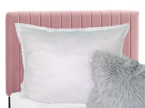 """Taylor Headboard Pillow  Twin: 38""""Wide x 28""""Tall  Full: 50""""Wide x 28""""Tall"""