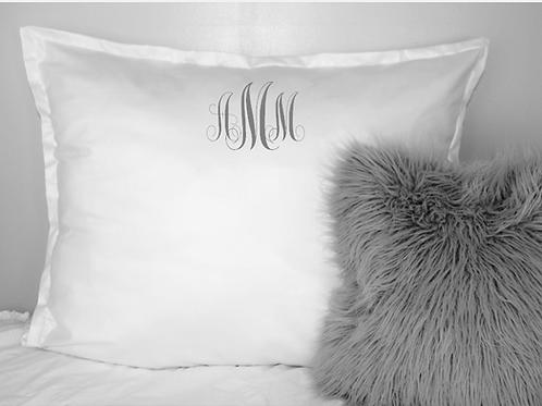 Just the Sham! Taylor Headboard Pillow