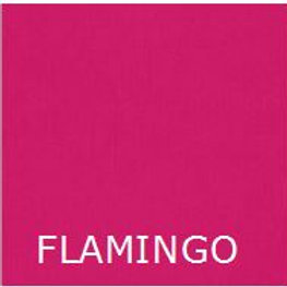 "FLAMINGO 36"" LONG BED SKIRT"