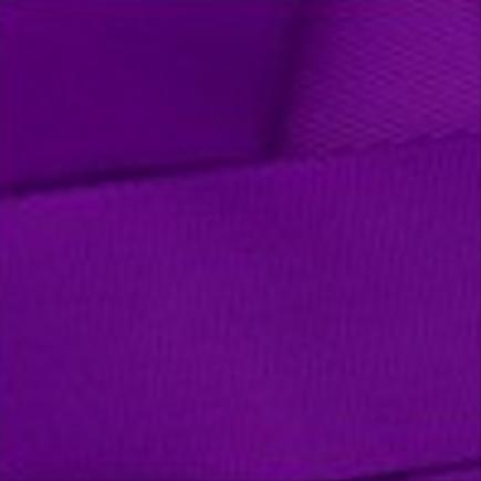 Purple Ribbon Detail