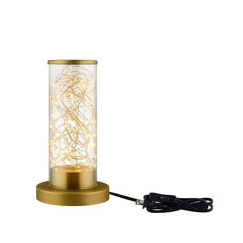Fairy Light Lamp