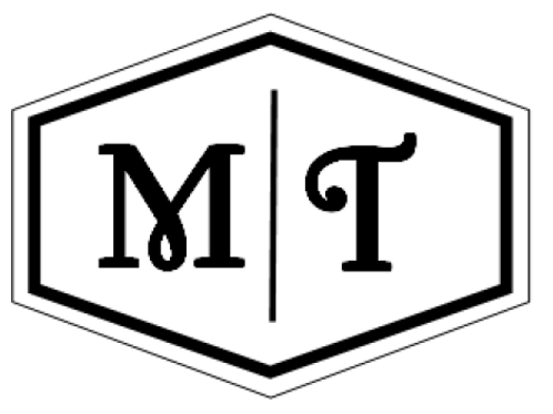 Updated Monogram