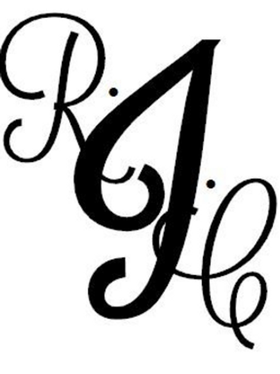 Freehand Monogram