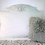 "Thumbnail: Mary Beth Headboard Pillow Twin: 38""Wide x 28""Tall  Full: 50""Wide x 28""Tall"
