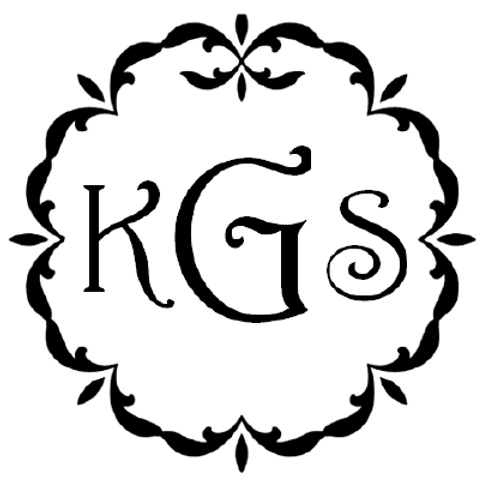 Flourish Monogram